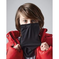 Junior Softshell Sports Tech Neck Warmer