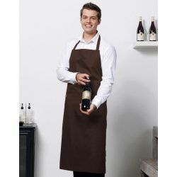 Amsterdam Bib Apron with Pocket