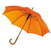 Automatic wooden stick umbrella BOOGIE