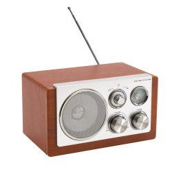 AM/FM radio CLASSIC