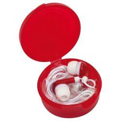 In-ear headphones MUSIC