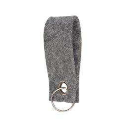 Key ring FELT