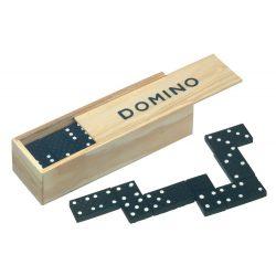 Classic domino game DOMINO