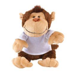 Plush monkey INGO