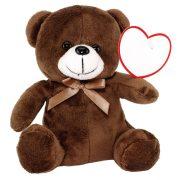 Plush bear RUBEN