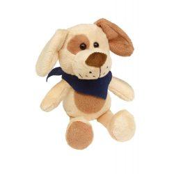 Plush dog VAGABOND