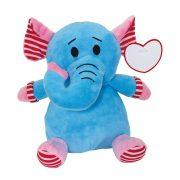 Plush elephant BEN