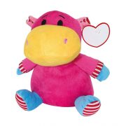 Plush hippo BEATE