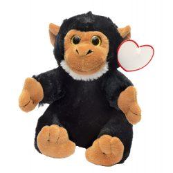 Plush monkey JERRIE