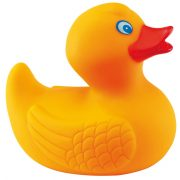 Squeaky vinyl duck BETTY