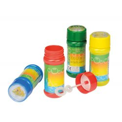 Soap bubbles AIR BUBBLE, 4 colours assorted, price per piece