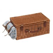Picnic basket MADISON PARK for 4 people