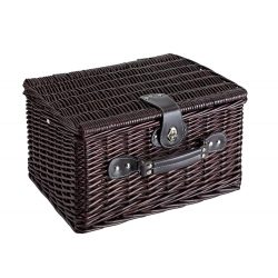 Wicker picnic basket SUNSET PARK