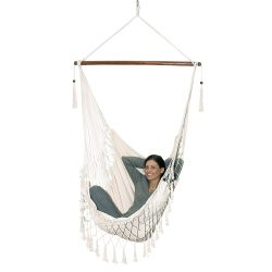 Hanging chair HANG OUT