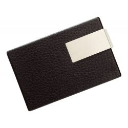 Elegant business card holder COOL CARDS
