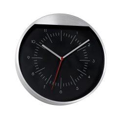 Wall clock ROUNDABOUT