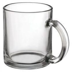 Ceasca de cafea din sticla