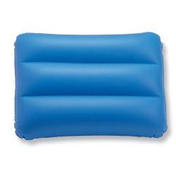 Perna de plaja dreptunghiulara, PVC, blue