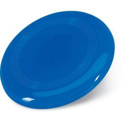 Frisbee 23 cm, Plastic, blue