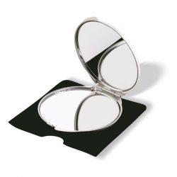 Oglinda de aluminiu, Aluminium, matt silver
