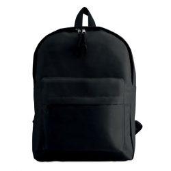 Rucsac din poliester 600D, 600D Polyester, black