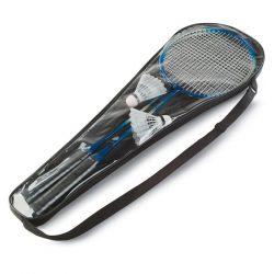 Set badminton pt. 2 persoane, Metal, multicolour