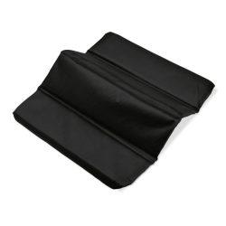 Perna pliabila, Polyester, black