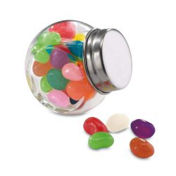 Borcan cu bomboane, Glass, multicolour