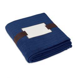 Patura polar 240 gr/m2, Polyester, blue