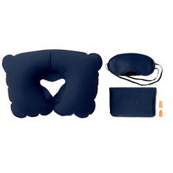 Set perna, ochelari de noapte, PVC, blue