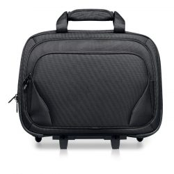 Trolley business, Polyester, black
