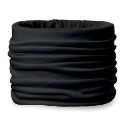 Bandana din microfibra, Microfibre, black