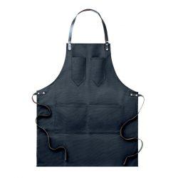 Sort din piele, Item with multi-materials, black