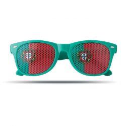 Ochelari de soare fotbal, Polycarbonate, mixed