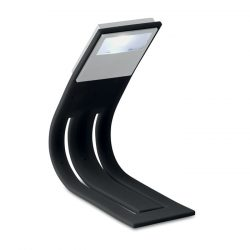 Book Light, Plastic, black