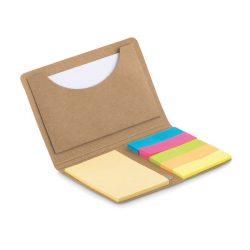 Memopad si notite adezive, Paper, beige