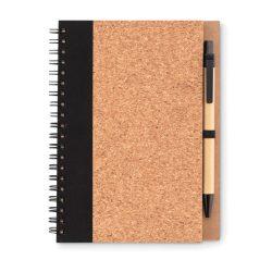 Notes din pluta cu pix, Paper, black