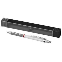 Tikky mechanical pencil with wavy grip