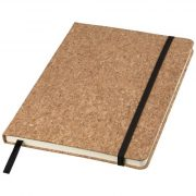 Napa A5 cork notebook