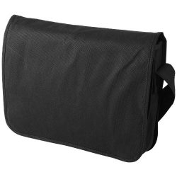 Mission non-woven messenger bag