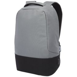 Cover RPET anti-theft backpack