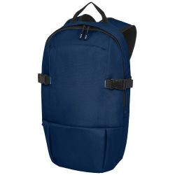 "Baikal 15"" GRS RPET laptop backpack"