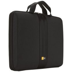 "Case Logic 13.3"" laptop sleeve with handles"