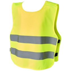 See-me-too safety vest for non-professional use