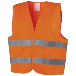 See-me professional safety vest