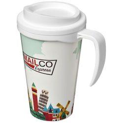 Brite-AmericanoŽ grande 350 ml insulated mug