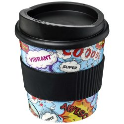 Brite-Americano® primo 250 ml tumbler with grip
