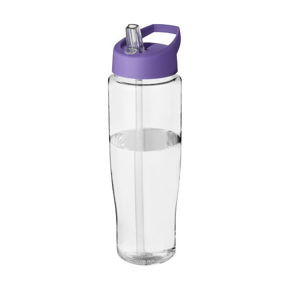 H2O Tempo® 700 ml spout lid sport bottle
