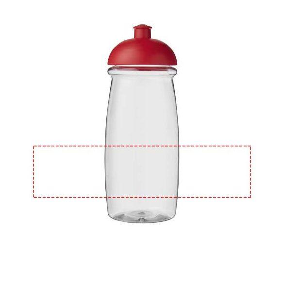 H2O Pulse® 600 ml dome lid sport bottle