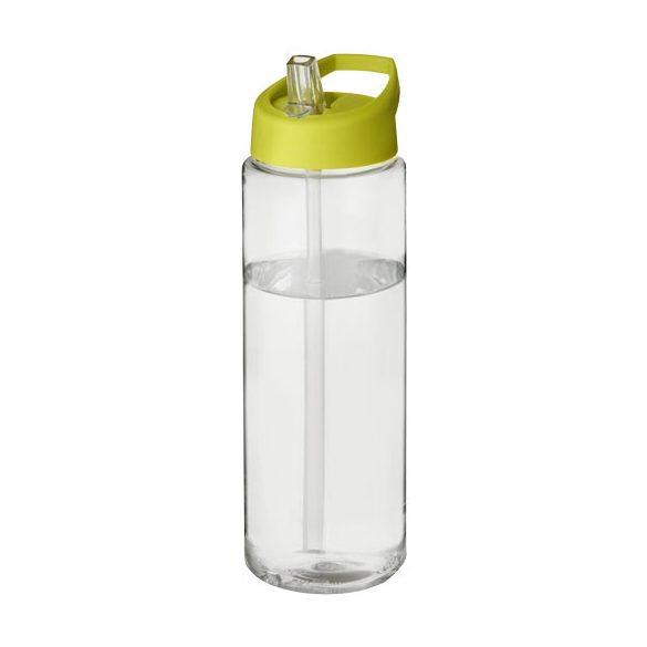 H2O Vibe 850 ml spout lid sport bottle